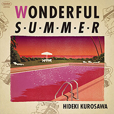 wonderful summer