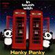 黒沢健一・黒沢秀樹のハンキー・パンキー「In touch with Hanky Panky」がリリース