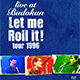 L⇔Rデビュー25周年、96年の武道館ライブを初DVD化