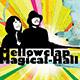 MellowClap 1st Mini Album「Magical-Hall」に黒沢秀樹がプロデュースで参加