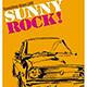 「SUNNY ROCK!」リリースイベント「サンシャインデイズライヴ」のDVD化が決定