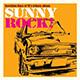 黒沢秀樹プロデュースによる70年代ジャパニーズポップスのトリビュートアルバム「SUNNY ROCK!」がリリース
