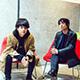DI:GA ONLINEに村松徳一と黒沢秀樹の対談が掲載